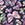 FBT:Flutter Bunch Print Tee