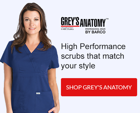 Grey's anatomy scrubs coupon code