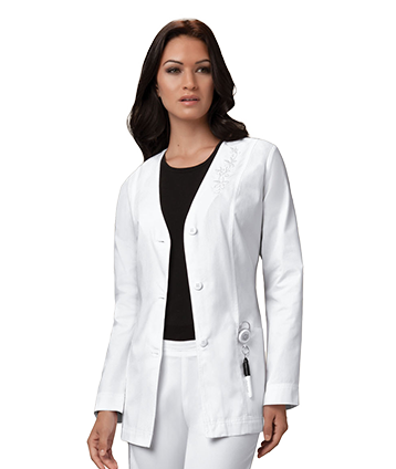 dental lab coats