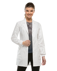 dickies labcoats