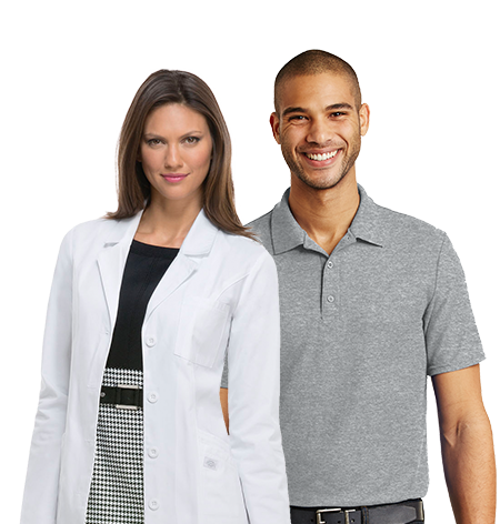 OPTOMETRISTS UNIFORMS