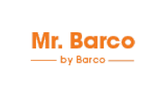 Mr. Barco