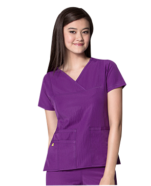 wonder wink scrub tops