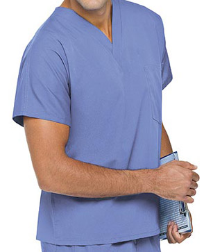 ciel blue scrubs