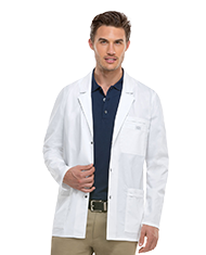 men labcoats