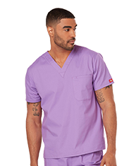 men scrub tops
