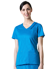maevn uniforms scrub tops