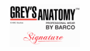 Greys Signature Scrubs