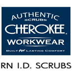 Workwear RN I.D. Scrubs