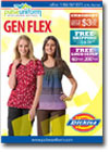 dickies generation flex