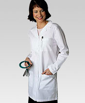 consultation lab coats