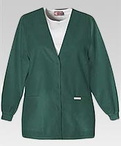 made to order scrub jackets
