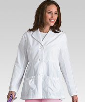 fashion lab coats