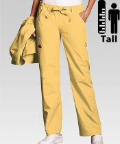 tall scrub pants