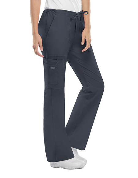 buy cherokee workwear womens drawstring scrub pants for 2199