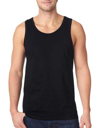 Anvil 100% Ring Spun Cotton Tank Top. 986-AN-986