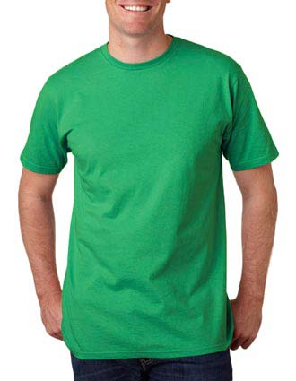 A420 Anvil Eco-Friendly Adult AnvilOrganic® Tee-AN-A420