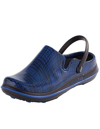 Anywear Women's Plastic Clog