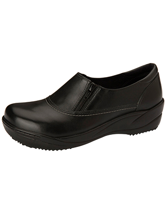 Anywear Women's Step In Zipper Footwear