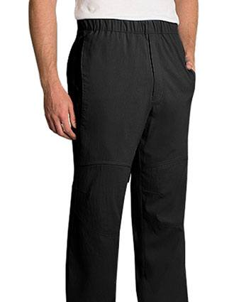 Barco KD110 Men's Six Pockets Moto Seaming Drawstring Pant