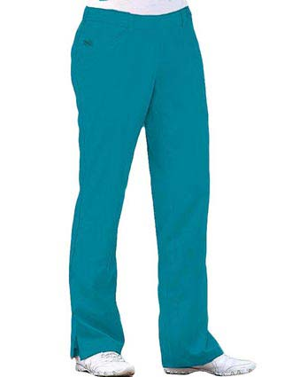 Barco NRG Junior Five Pocket Elastic Back Medical Scrub Pants-BA-3212