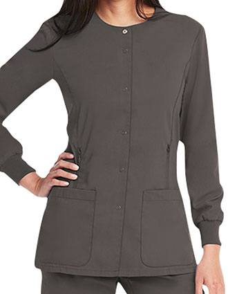Barco KD110 Women's Four Pockets Cuffed Princess Jacket