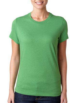 6004 Bella+Canvas Ladies' Favorite Tee-BE-6004