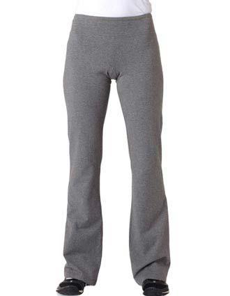810 Bella+Canvas Ladies' Cotton Spandex Fitness Pant-BE-810