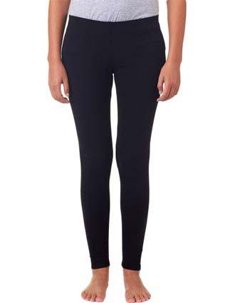 Bella + Canvas Ladies' Cotton Spandex Legging-BE-812