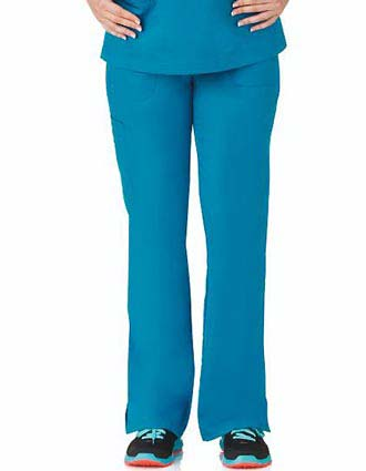 Bio Stretch Ladies Everyday Scrub Pant-BI-19208