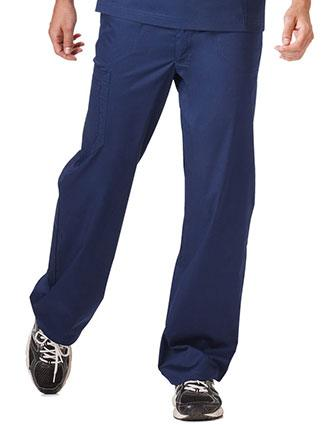 Bio Stretch Men's Multi Pocket Cargo Scrub Pant-BI-19224