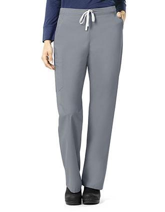 Carhartt Rockwall Women's Multi Pocket Petite Scrub Pant