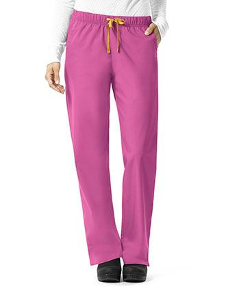 Carhartt Rockwall Women's Pull on Straight Leg Cargo Pant-CA-C56201