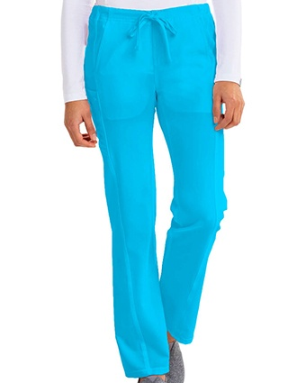 Careisma Fearless Women's Moderate Rise Drawstring Pant-CA-CA100