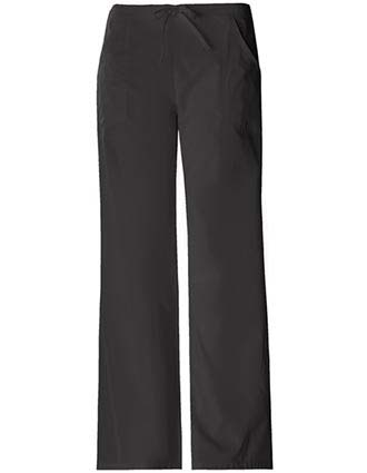 Cherokee Pro-Flexibles Women Multipocket Drawstring Medical Scrub Pants-CH-1072