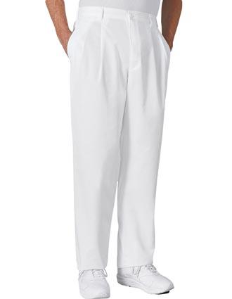 Cherokee Med Man Three Pocket Fly Front Straight Leg Medical Pants-CH-198