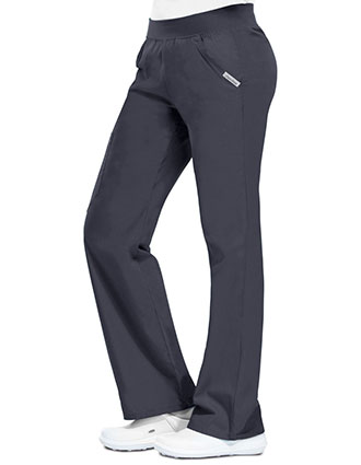 Cherokee Pro-Flexibles Women Three Pocket Cargo Medical Scrub Pants-CH-2085