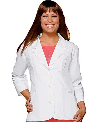 Buy Baby Phat Women Four Pocket 25 5 Inch Medical Lab Coat