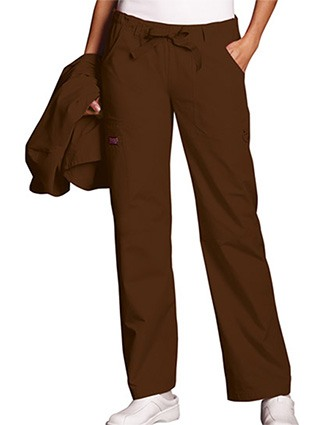 Cherokee Workwear Contemporary Fit Women Scrub Pants-CH-4020