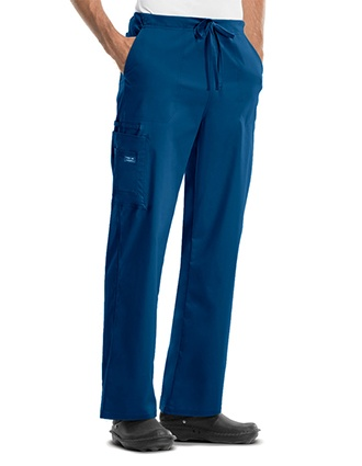 Cherokee Workwear Unisex Multi Pocket Scrub Pants-CH-4043