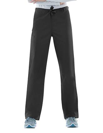 Cherokee Workwear Unisex Drawstring Medical Scrub Pants-CH-4100