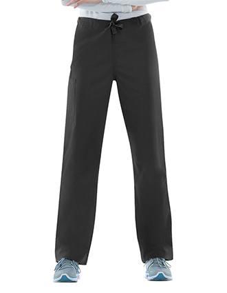 Cherokee Workwear Unisex Drawstring Medical Scrub Pants-CH-4100