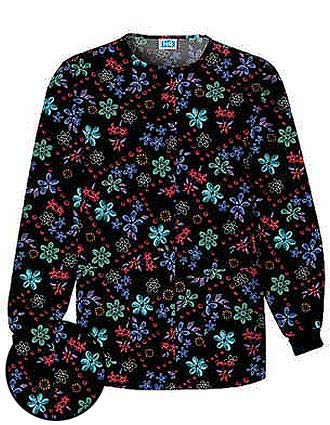Clearance Sale! Cherokee Women Tuileries Warm-Up Jacket