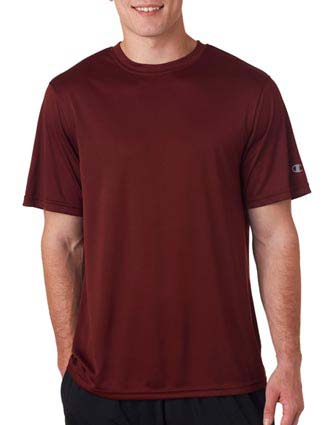 CW22 Champion Men's Double Dry Interlock T-Shirt-CH-CW22