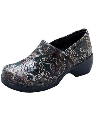 Cherokee Women's Leather Step In Footwear-CH-PAMELA