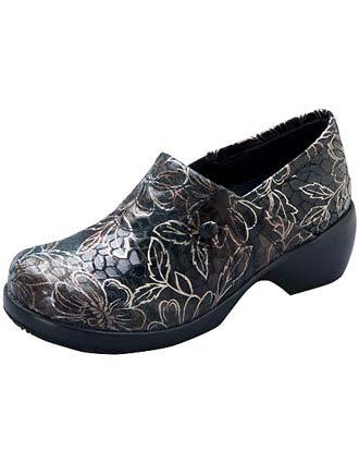 Cherokee Women's Leather Step In Footwear-CH-PAMELA
