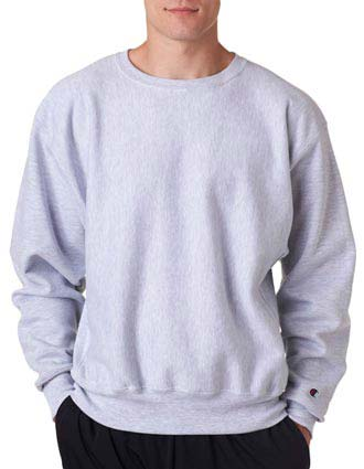 Champion Adult Reverse Weave® Crew Neck Sweatshirt-CH-S149