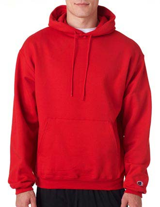 S700 Champion Adult Eco Pullover Hooded Fleece-CH-S700