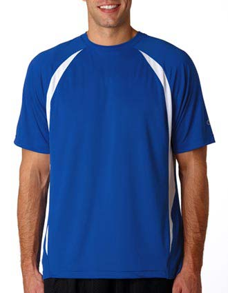 T252 Champion Adult Double Dry Elevation T-Shirt-CH-T252