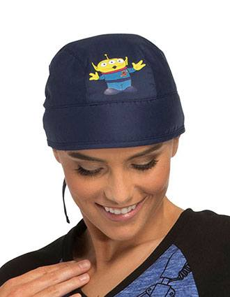Cherokee Tooniforms Unisex The Claw Scrub Hat